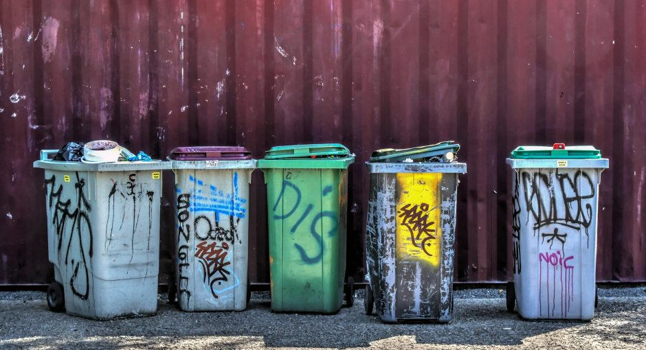 Hazardous Waste Disposal Forms