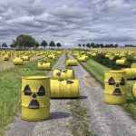 Hazardous Waste Disposal Procedure