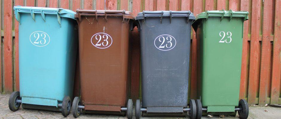 Human Waste Disposal Method