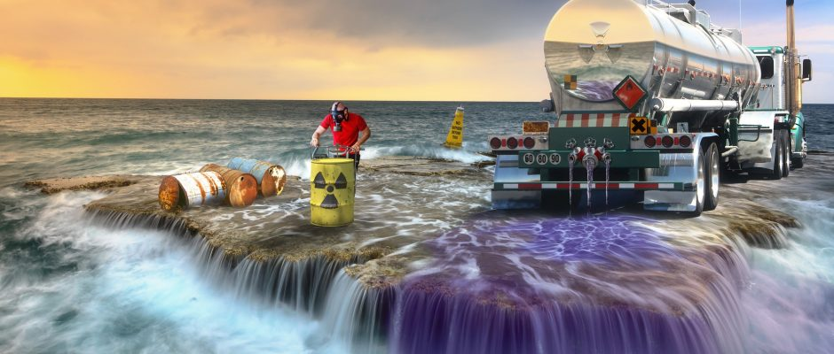 Methods of Nuclear Waste Disposal